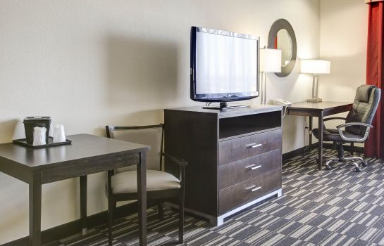 Suite Quality Inn and Suites Bryan