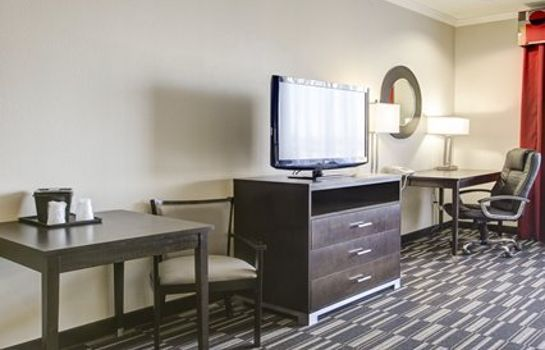 Suite Quality Inn & Suites Bryan