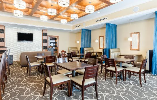 Restaurante Comfort Suites at Katy Mills
