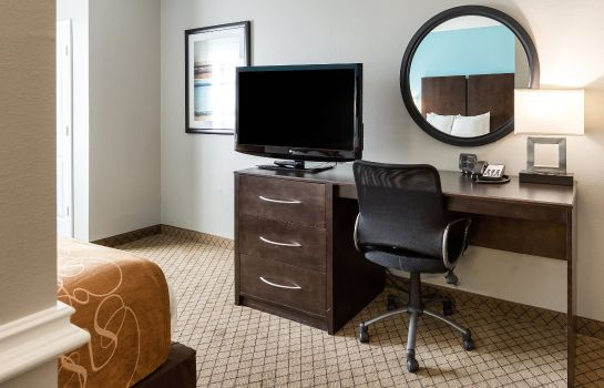 Habitación Comfort Suites at Katy Mills