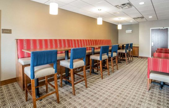 Restaurante Comfort Suites Moab near Arches National Park