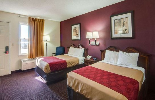 Double room (superior) Econo Lodge Glade Spring