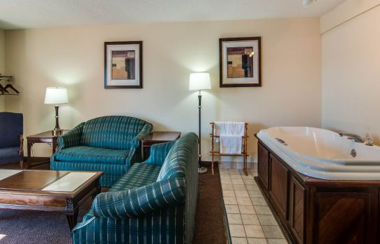 Kamers Econo Lodge Glade Spring
