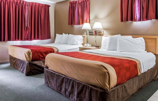 Suite Econo Lodge near Suncadia Resort