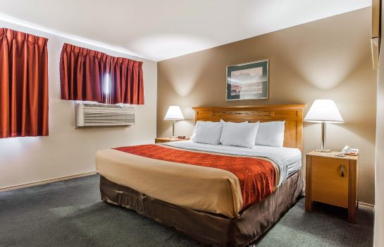 Chambre Econo Lodge near Suncadia Resort