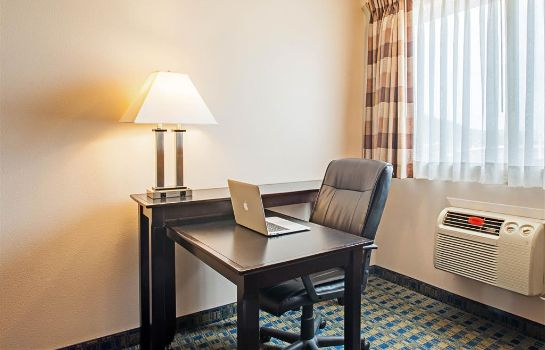 Chambre Quality Inn and Suites Pacific - Auburn