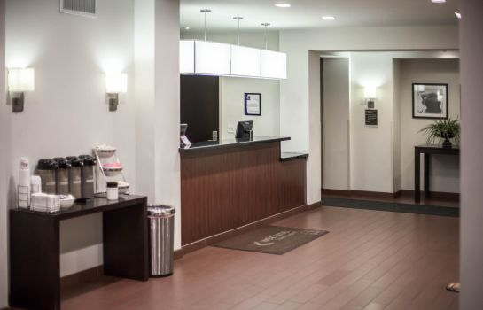 Hall Sleep Inn & Suites and Indoor Water Park