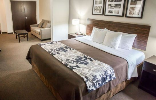 Suite Sleep Inn & Suites Liberty - Kansas City