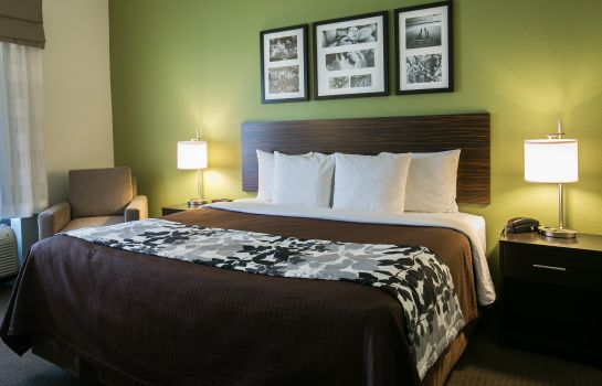 Suite Sleep Inn & Suites Dripping Springs