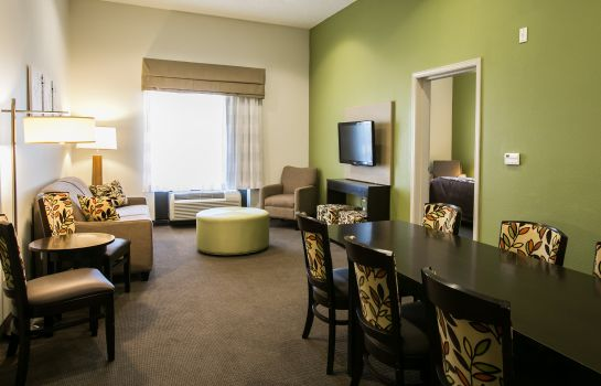 Suite Sleep Inn and Suites Dripping Springs