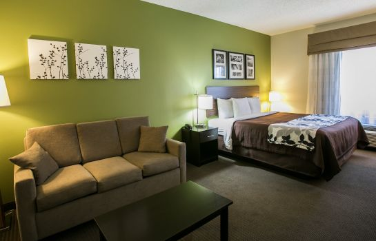 Kamers Sleep Inn & Suites Dripping Springs