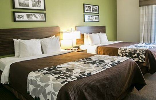 Camera Sleep Inn & Suites Dripping Springs
