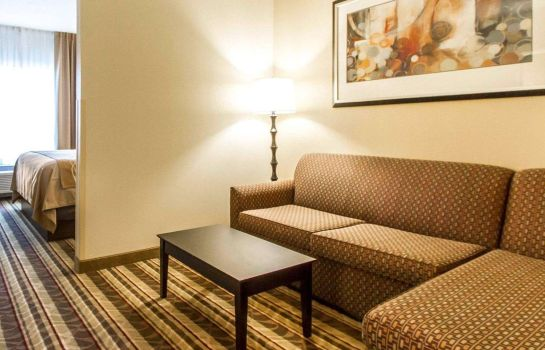 Suite Hampton Inn Oak Grove Fort Campbell
