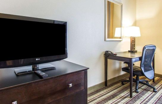 Kamers Comfort Inn & Suites Fort Campbell