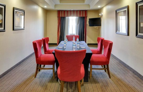 Tagungsraum Comfort Inn & Suites Fort Smith