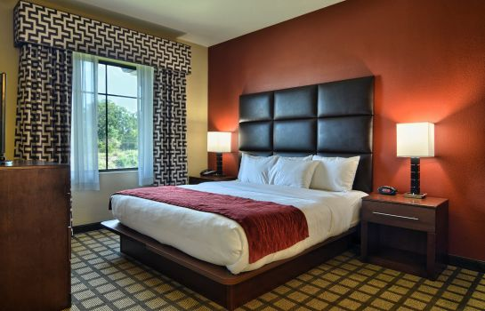 Chambre Comfort Inn & Suites Fort Smith