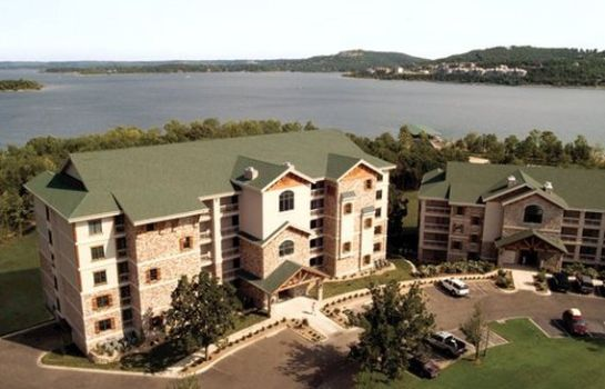 Vista exterior Ascend Resort Collection Bluegreen Vacations Paradise Point
