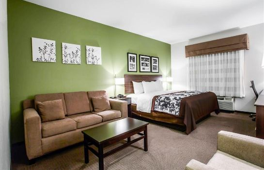 Suite Sleep Inn and Suites Marion