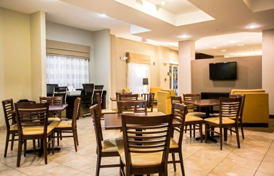 Informacja Sleep Inn & Suites Marion