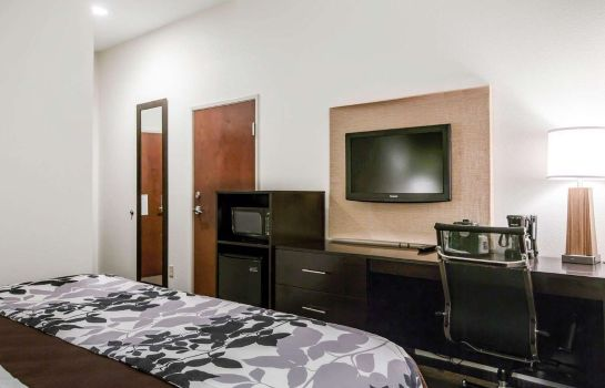 Kamers Sleep Inn & Suites Marion