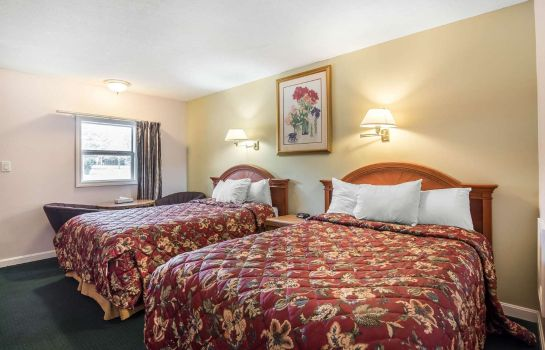 Room Rodeway Inn Bellows Falls