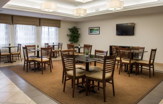 Ristorante Sleep Inn & Suites Harbour Pointe