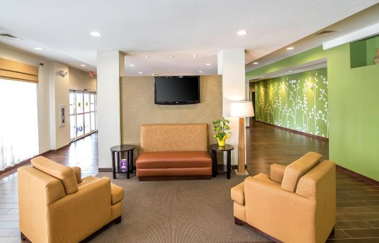 Hall Sleep Inn & Suites Haysville