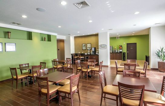 Restauracja Sleep Inn & Suites Haysville