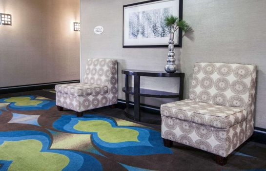 Hol hotelowy Comfort Inn & Suites I-10 Airport