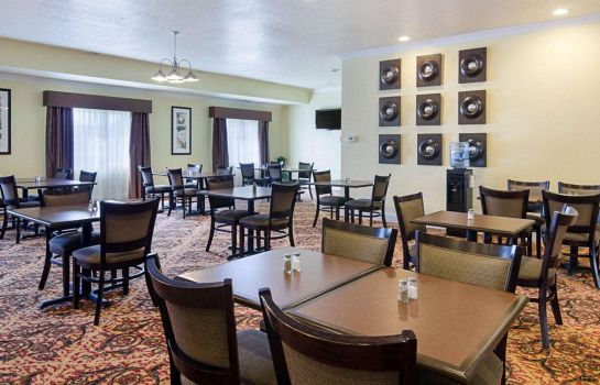 Hall Comfort Inn & Suites Orange - Montpelier