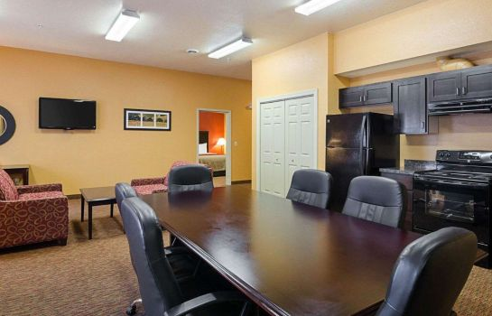 Suite Comfort Inn and Suites Orange - Montpeli