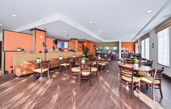 Restaurant Sleep Inn & Suites Austin - Northeast