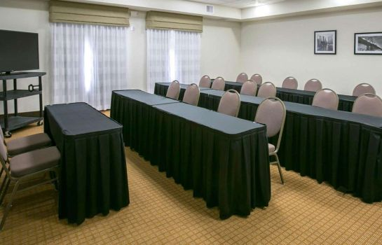 Conference room Sleep Inn & Suites Austin - Northeast