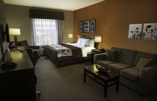 Zimmer Sleep Inn & Suites Austin - Northeast