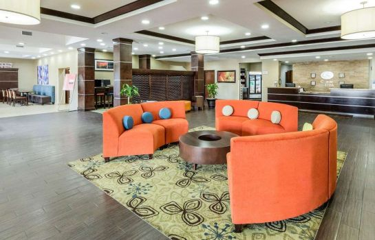 Hall Comfort Suites Cotulla