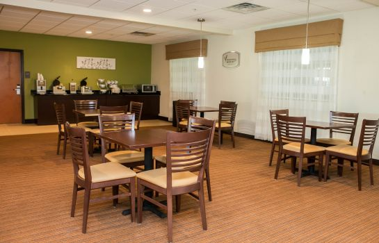 Restauracja Sleep Inn & Suites Harrisburg - Hershey North