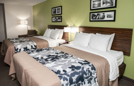 Camera Sleep Inn & Suites Harrisburg - Hershey North