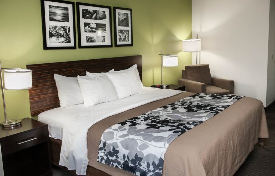 Zimmer Sleep Inn & Suites Harrisburg - Hershey North