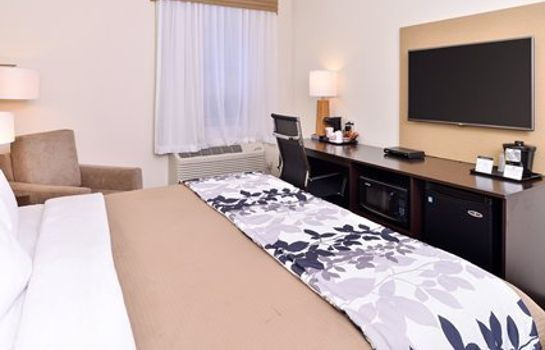 Zimmer Sleep Inn Center City