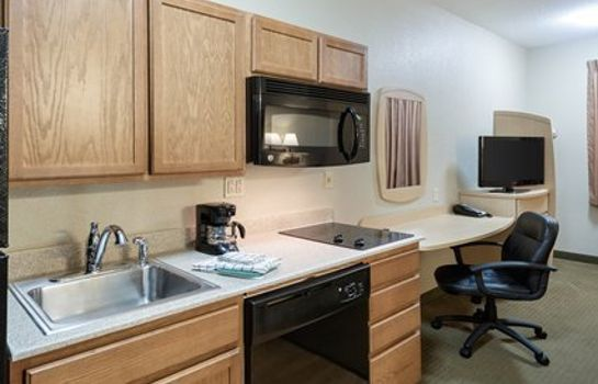 Suite Suburban Extended Stay Hotel Morgantown