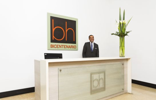 Reception BH Bicentenario
