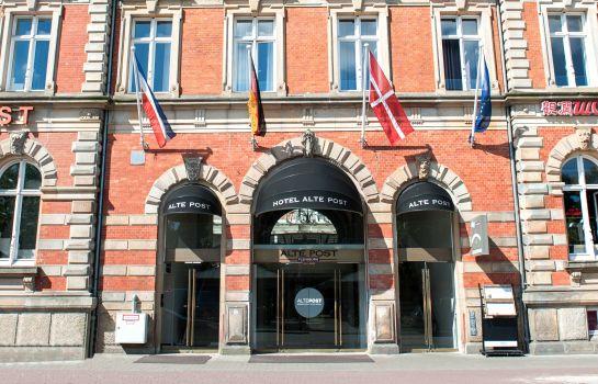 Alte Post Hotel Flensburg