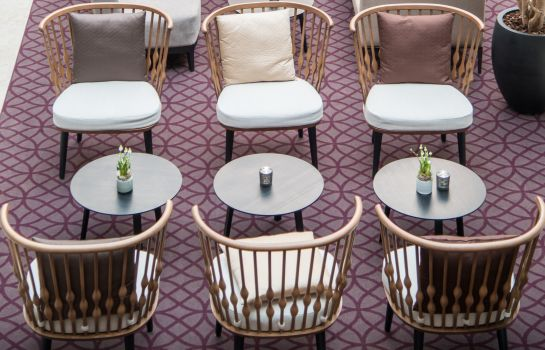 Hotelhalle Alte Post Nordic Life & Style Hotel