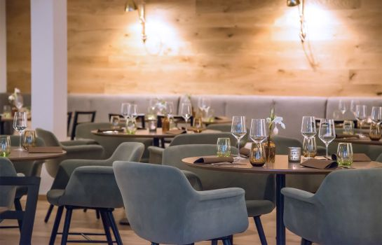 Restaurant Alte Post Nordic Life & Style Hotel