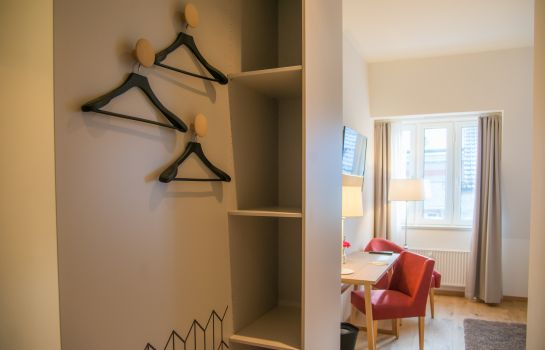 Doppelzimmer Standard Alte Post Nordic Life & Style Hotel