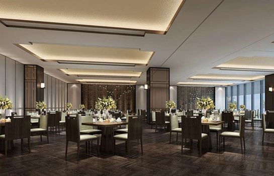 Restaurant Wyndham Grand Shenzhen