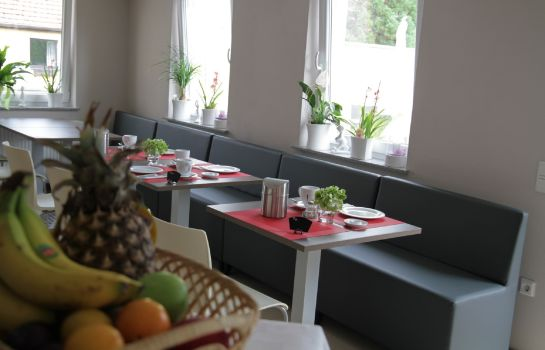Breakfast room Apado Garni
