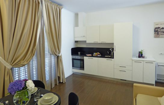 Camera doppia (Comfort) Residence Fiesole -