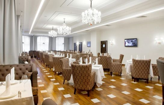 Restaurant Business Hotel Continental