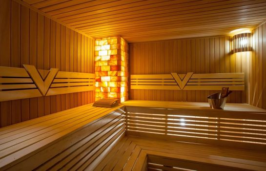 Sauna Business Hotel Continental